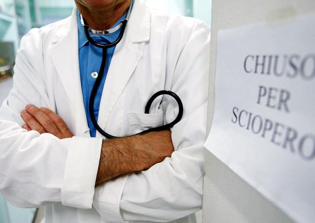 Medici rispondono online a dubbi sulla salute © ANSA