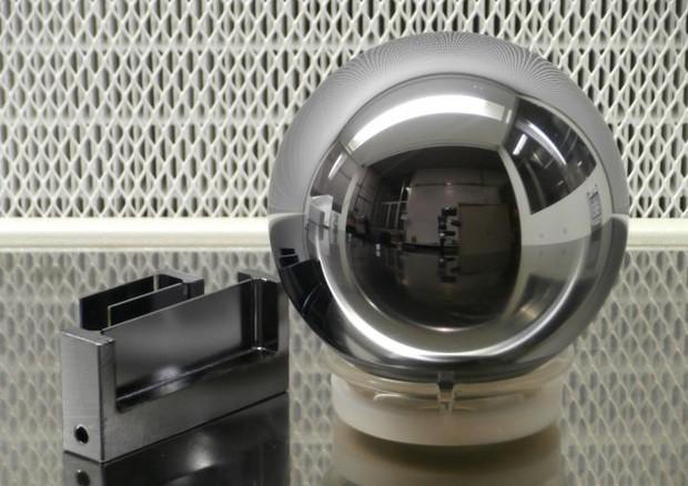 Per il 2018 il chilogrammo sarà ridefinito in modo più preciso (fonte: Enrico Massa e Carlo Sasso) © Ansa