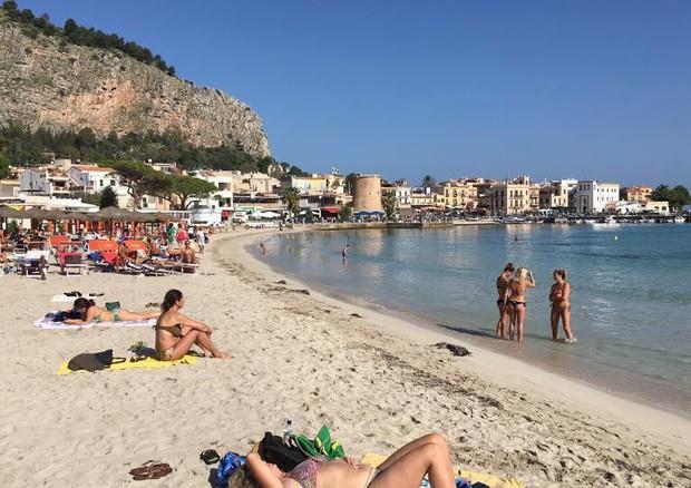 Cnr primavera 2017 stata la 2 a pi calda dal 1800 for Ibiza a maggio si fa il bagno