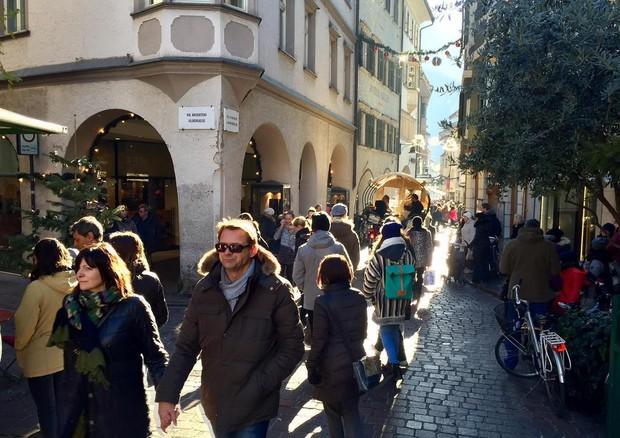 In Trentino si vive 3 anni più che in Campania
