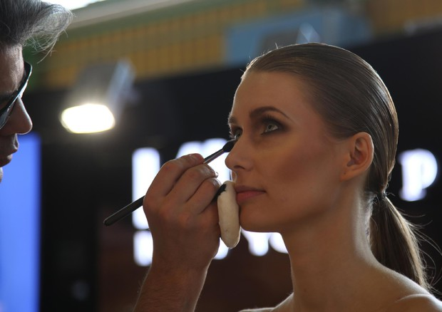 Eccellenze 'Made in Italy' della cosmetica a Cosmoprof Asia © ANSA
