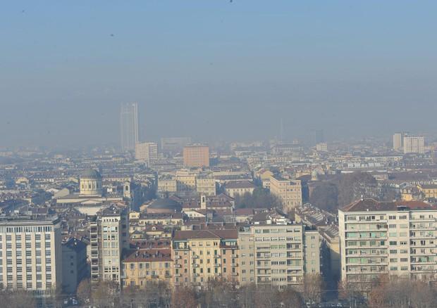 Smog: agenzia Ue, 467mila morti l'anno in Europa © ANSA