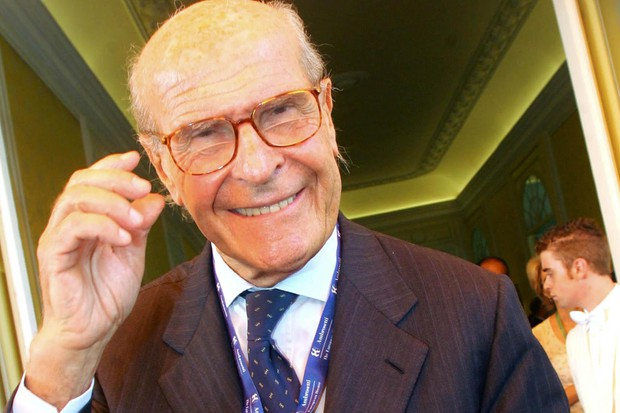 Morto Umberto Veronesi, simbolo della lotta al cancro