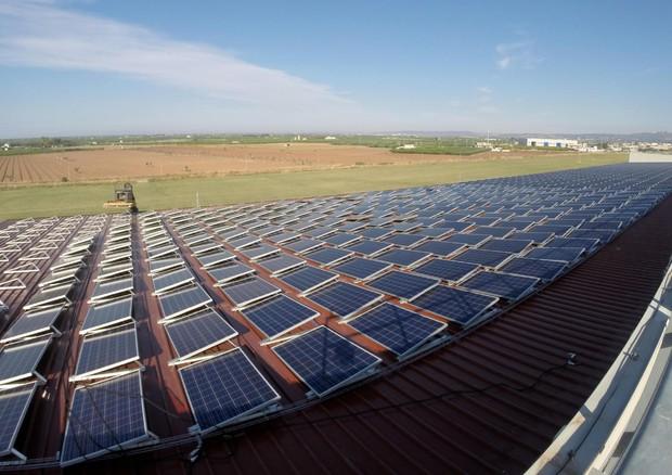 In 10 anni l'energia dalle fonti rinnovabili sarà la più economica