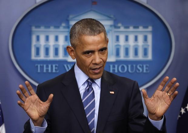 Usa: Obama ferma le trivellazioni nell'Artico e nell'Atlantico