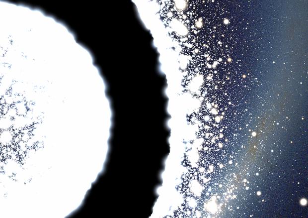Costruito il prototipo di uno wormhole, per i viaggi nel tempo