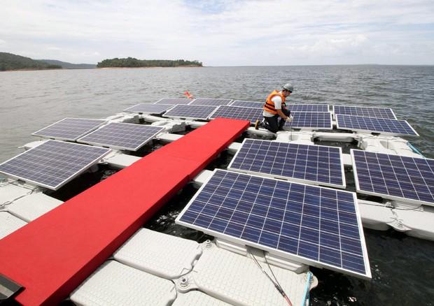 Energia da fonti rinnovabili? Tanta da far venire i brividi