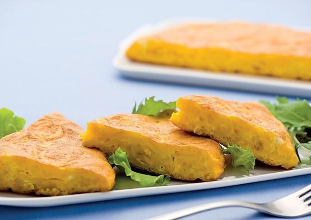 Re dell arancino e chef in concorso cucina senza glutine fiere