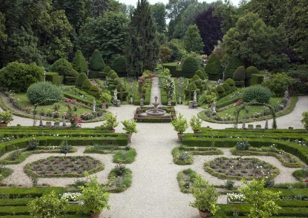 Scelta la top ten dei parchi più belli d'Italia