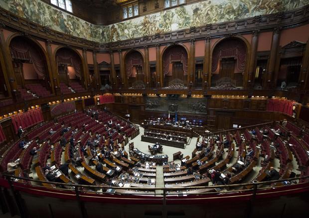 E 39 legge il sistema nazionale per la protezione dell for Camera deputati web