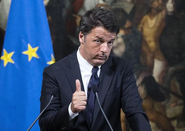 Renzi, decreto da 9 miliardi sulle rinnovabili