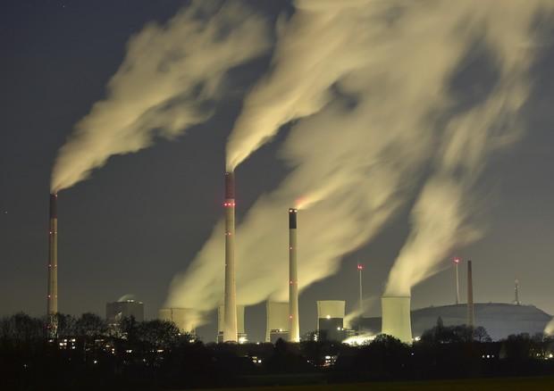 Gas serra. Gli Stati Uniti e la Cina aderiscono all'accordo di Parigi