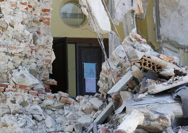 Legambiente, il 90% delle scuole costruite senza criteri anti-sisma
