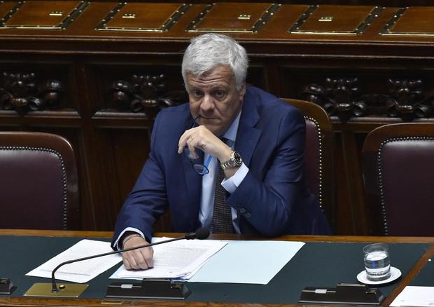 Ambiente, il ministro Galletti a Taranto:'Spendere bene le risorse del governo'