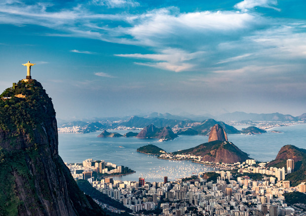 Tutti pazzi per il Brasile olimpico: mete imperdibili, case da sogno e cibi da provare