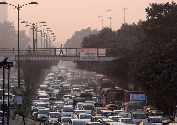 Risultati immagini per inquinamento