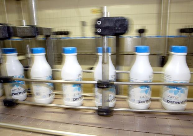 Operazione trasparenza: latte su scaffali solo con etichetta. Martina:
