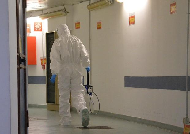 Nuovo focolaio di ebola: sono 3 i morti