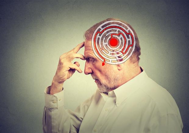 Alzheimer, scoperta l'area che regola l'umore
