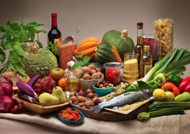 Verdure, legumi e cioccolato fondente la dieta degli studenti. DIETA del ferro