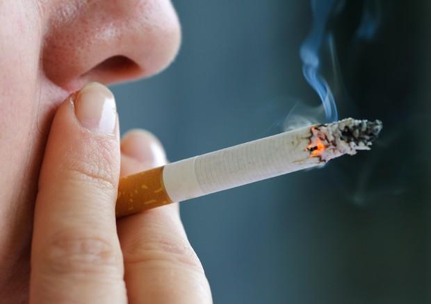 Anche una sola sigaretta al giorno mette cuore a rischio © Ansa