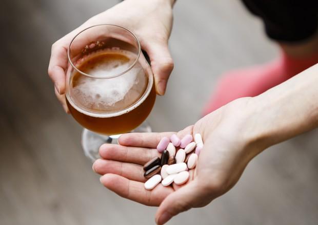 Psichiatri, 40mila giovani al Pronto soccorso per le nuove droghe © Ansa