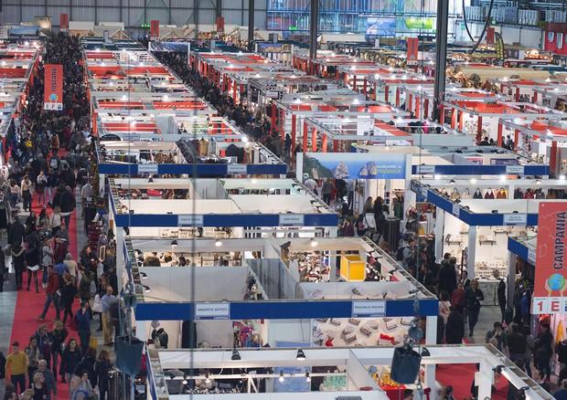 Artigiano in fiera lavoro e cultura al mercato del mondo for Artigiano in fiera 2017