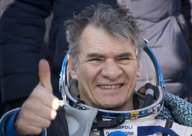 Missione VITA terminata: Paolo Nespoli torna sulla Terra