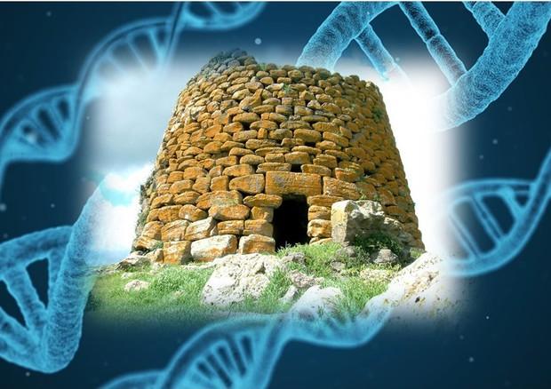 Il Dna dei sardi del Paleolitico sopravvive ancora oggi