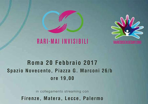 Quante malattie rare sono riconosciute in Italia
