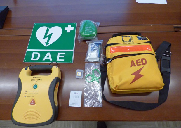 Defibrillatori, Mulé (Fi):