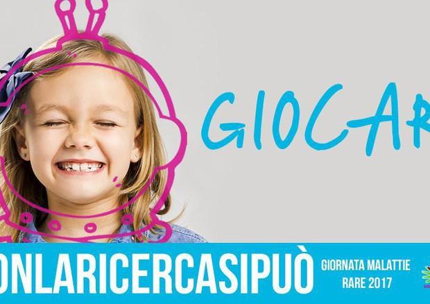 Malattie rare: per la giornata 2017 in 70 citta' 100 eventi Campagna #conlaricercasipuò, anno dedicato al ruolo dei malati © ANSA