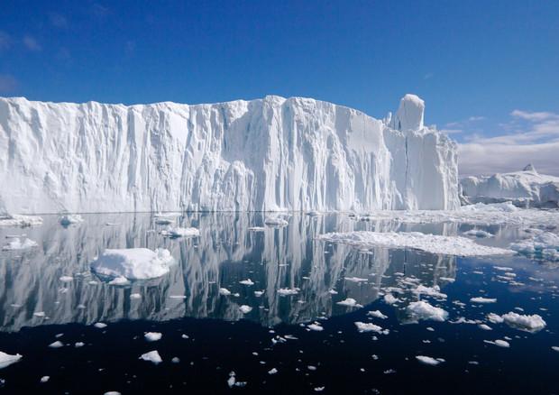 Il 'ritmo' delle ere glaciali in una formula matematica