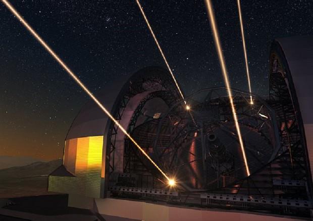 I nuovi telescopi per cercare la vita negli esopianeti