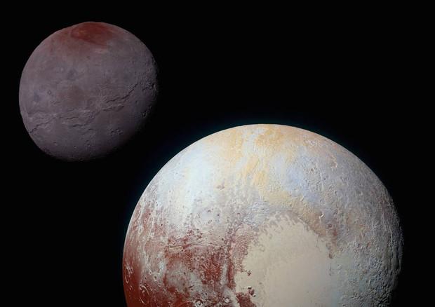 Plutone alla riscossa, punta a tornare un pianeta