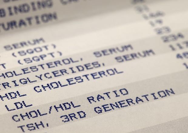 medicina colesterolo