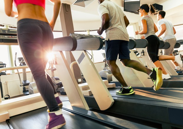 Bruciare più calorie in palestra: ecco il trucco per perdere grasso