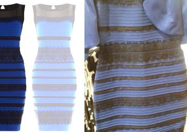 huge discount ed490 b5056 L'abito virale ha colori diversi per 'gufi' e 'allodole ...