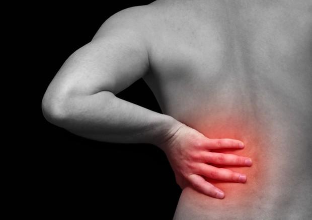 Dolori o mal di schiena atipico, ecco le spie di una malattia reumatica