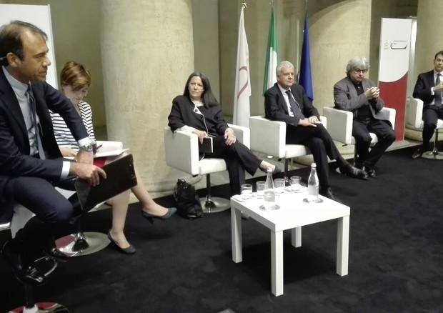 Galletti, G7 Ambiente costruito partendo da idee del Papa