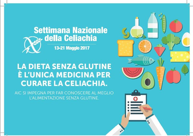 Celiaci? Sì, ma solo per moda: sei milioni di italiani mangiano gluten-free