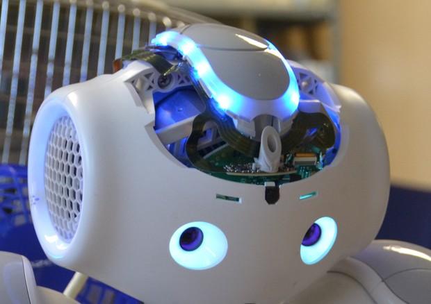 I robot diventano curiosi