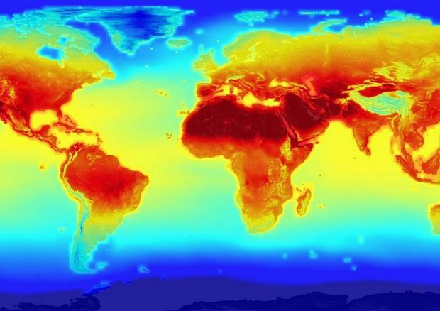Meteo Sardegna, in arrivo caldo e afa: si supereranno i 40°C