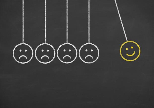 L'ormone della felicità rende sani: