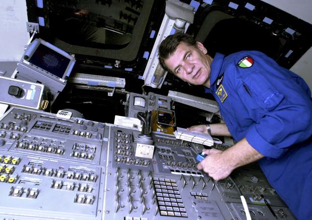 I preparativi per il lancio della Soyuz con a bordo Paolo Nespoli