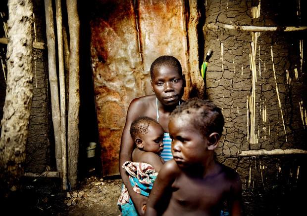 Allarme Fao: dopo anni di progressi torna a crescere la fame