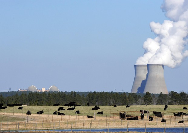 Nucleare in declino nel mondo, in crescita le rinnovabili © ANSA