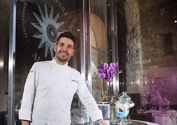 Tragedia in moto, addio allo chef irpino Raffele Casale