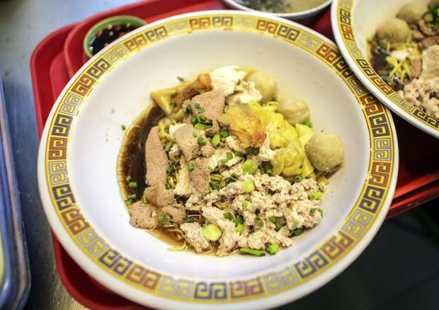 Cucina cinese pizza e cibo italiano le star del food for Cibo cinese menu