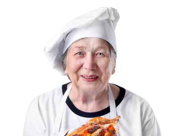 Cucina della nonna batte quella gourmet per 8 italiani su for Cucina della nonna